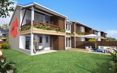 immobilier neuf le gosier guadeloupe