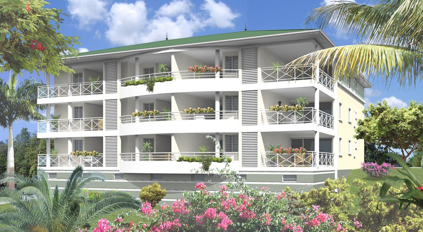 immobilier neuf pinel martinique