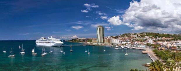 Investissement locatif Martinique